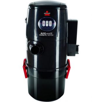 Bissell Garage Pro-2173E Wall Mounted Vacuum Cleaner Black
