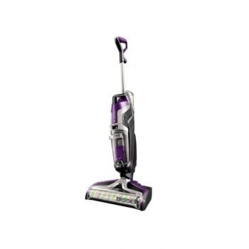 Bissell Crosswave Cordless Pet Upright Vacuum Cleaner 2588E