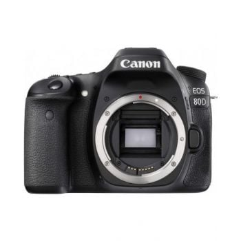 Canon 80D (Body Only) - 2CAN80DBDY