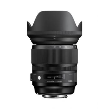 Canon Sigma 24-105 Mm Lens F4 - 2CANS24105F4
