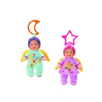 Zapf Creation Baby Born For Babies Little Angels 18 Cm - 2 Designs 826744