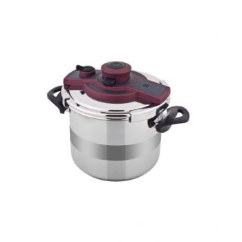 Amboss Pressure Cooker 8 Litre Ame5650