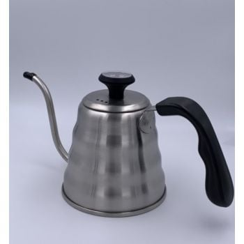 Maunal Kettle with Thermometer Installed 1 Liter B0001