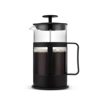 Portable French Press Plastic 350 ml B0002