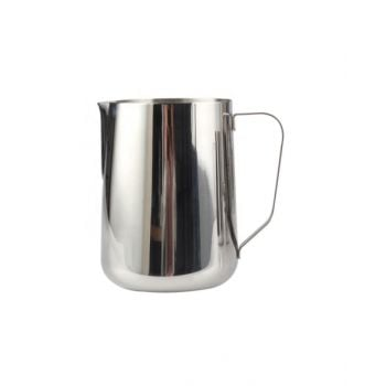 Pitcher Stainless Steel 350 ml Silver Narrow B0012