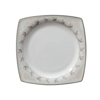 Blumen Dinner Set Square 110 Pc B110PM1912S