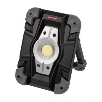 Brennenstuhl Rechargeable LED Spot 10 W IP54 with USB - 1173080