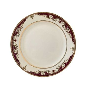 Blumen Dinner Set Rnd 57 Pc B57PM1918R