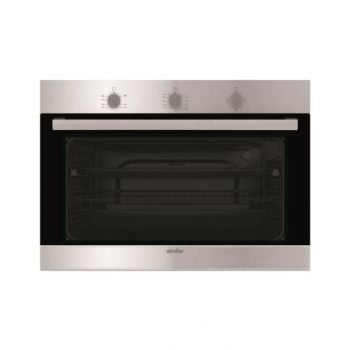 Simfer  90cm Gas Oven with Grill B9100DGRM