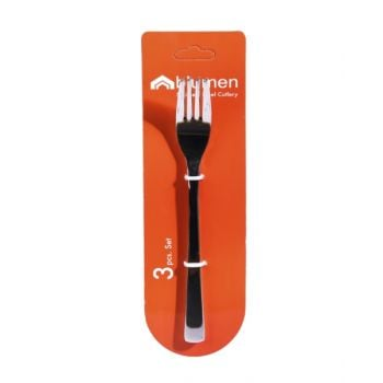 Blumen Dinner Fork Set 301 3 Pcs Bcdf3013P