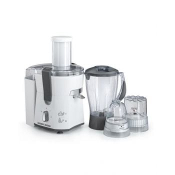 Black & Decker 1.5L 500W Blender BDJBGM600B5