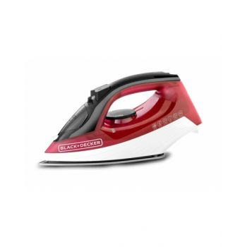 Black & Decker Steam Iron 1600W BDX1550B5