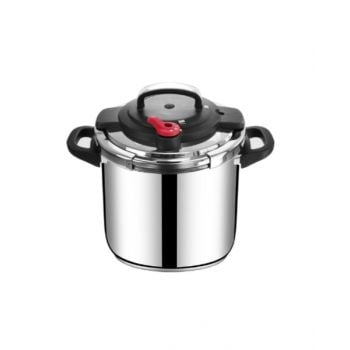 Blumen Pressure Cooker Stainless Steel 10L Smart Control BLPCDST10L