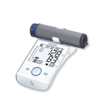 Beurer BM 85 Bluetooth Upper Arm Blood Pressure Monitor