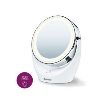 Beurer BS 49 Illuminated Cosmetics Mirror - BS49