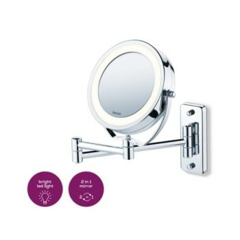 Beurer BS 59 Illuminated Cosmetics Mirror - BS59