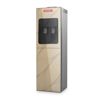 Power Water Dispenser With Cabinet - Pby529