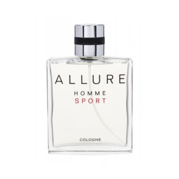 Chanel Allure Home Sport Cologne for Men 150 ml- CHALLURESPTCL