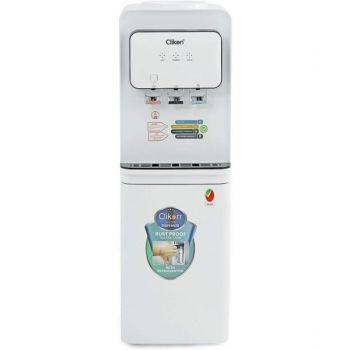 Clikon 3 Tap Water Dispenser with Refrigeration CK4032