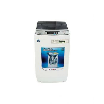 Clikon 5 Kg Top Load Fully Automatic Washer CK604