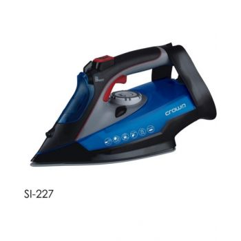 SI-227 Crown Line Steam Iron - 3000W - CLSI227