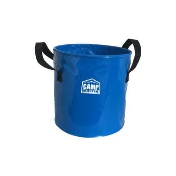 Camp Master Foldable water bucket