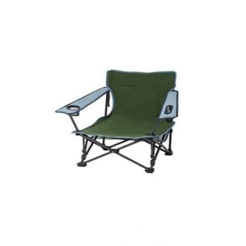 Camp Master Low foldable Chair CM1000027