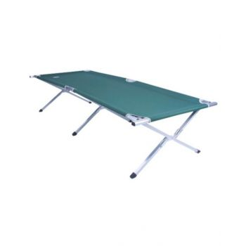 Camp Master Foldable leg camping bed CM1000035