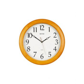 Rhythm Wall Clock - Cmg270-Nr07