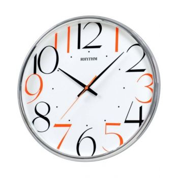 Rhythm Wall Clock Nr19/Nr66 Cmg486