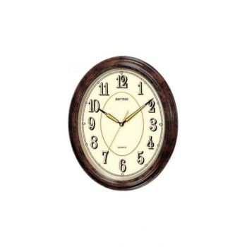 Rhythm Wall Clock Nr06 - Cmg712