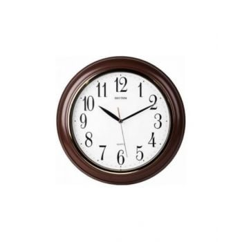 Rhythm Wall Clock - Cmg723 Nr08