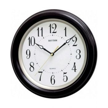 Rhythm Wall Clock - Cmg726-Nr06