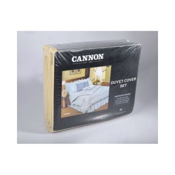 CANNON KING QUILT COVER 3PCS  CNQCK3P