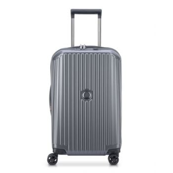 Delsey Securitime Zip 55 4W Exp Trolley D00217380101