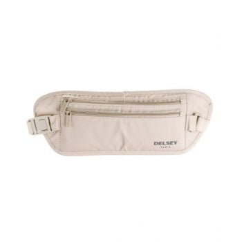 Delsey Travel Necessities Security Waist Bag D00394030017