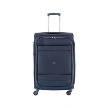 Delsey Indiscrete S 4W Trolley 69Cm Blue 360271 -D303581002