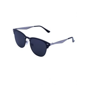 Daniel Klein Trendy Blacksunglasses For Women - Dk4169P-4