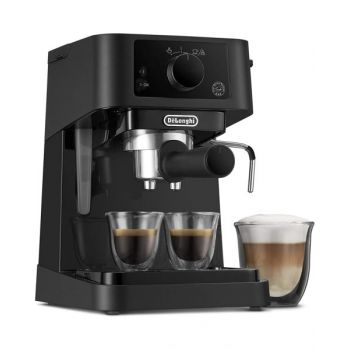 Delonghi 2 Cups 1100 W Coffee Machine DL334588