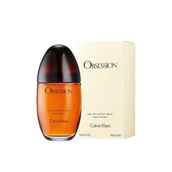 Ck Obsession Lds 100 Ml - Dp103409