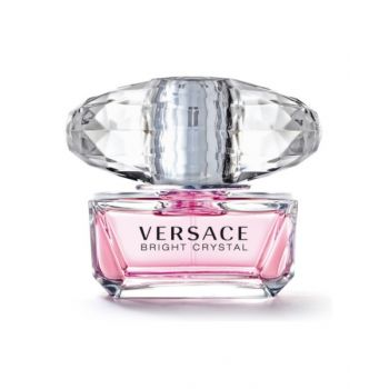 Versace Bright Crystal (L) Edt 50Ml DP993819