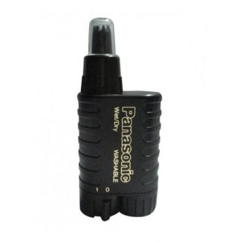 Panasonic ER-115 Nose And Ear Hair Trimmer
