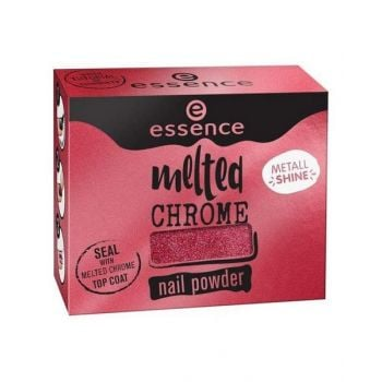 Essence Nail Powder Melted Chrome To Lose 04 ESS903978