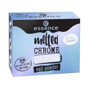 Essence Nail Powder Melted Chrome Miracle-05 Ess903979