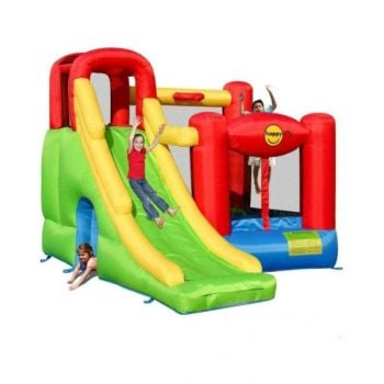 Happy Hop 6 in 1 Play Center HH9060