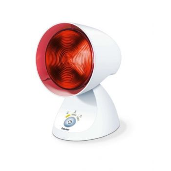 Beurer IL 35 Infrared Lamp, 150W