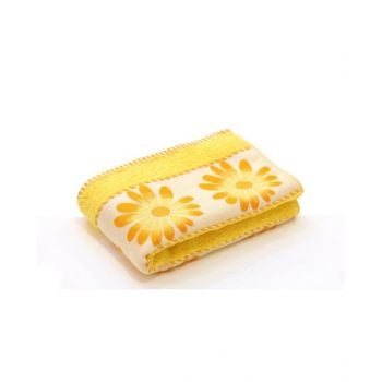 Ipekce Sikel Towel Purry Cotton 50*90 -Iptwpur5090 @ Price Of Each Unit