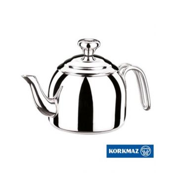 Korkmaz Droppa Tea Pot 1.3L - Kor052