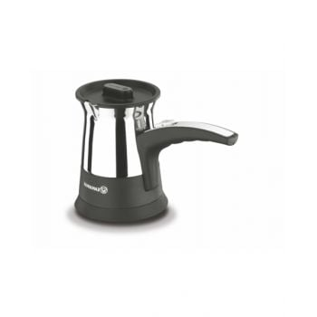 Korkmaz Electrical Coffeet Pot Elegant Inox Kor361