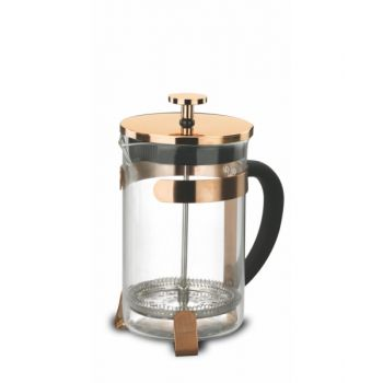 Korkmaz French Press Pressa Rose Gold 600 Ml Kor61201